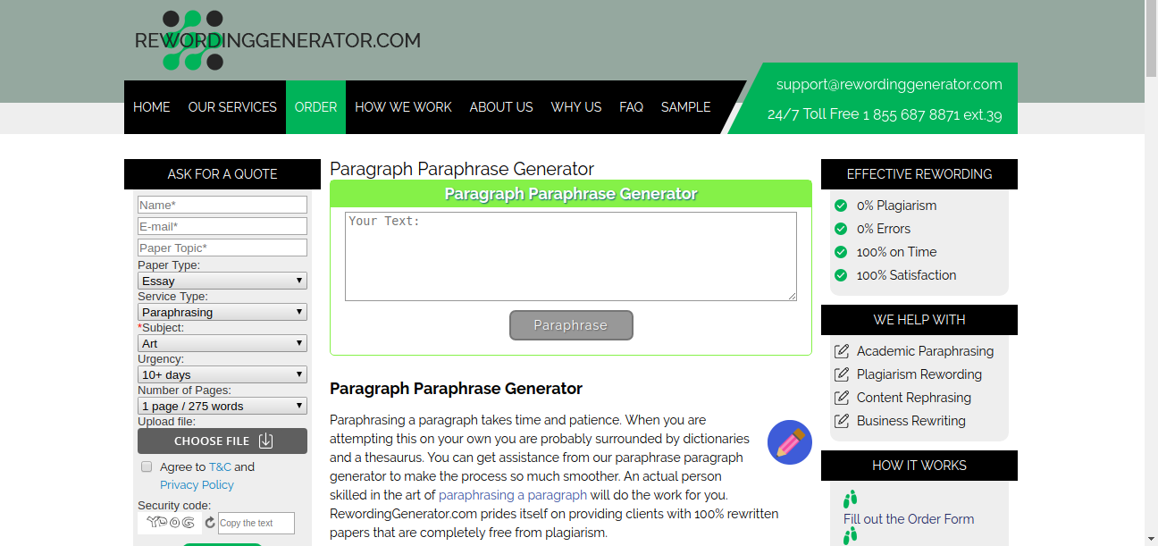 rewordinggenerator.com review